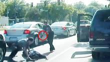 USA: Polizistin verwechselt Taser und Pistole und schießt Autofahrer an