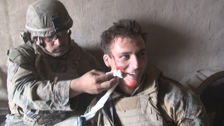 In diesem Film ist der Krieg grauenhaft und lustig zugleich.