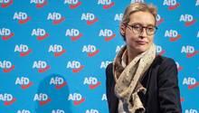 Spendenaffäre: Neue dubiose Zahlungen und Strohmannlisten im Fall um AfD-Fraktionschefin Alice Weidel