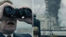 Trailer: Chernobyl Mini Serie
