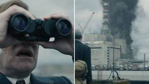 Trailer: Chernobyl Mini Serie