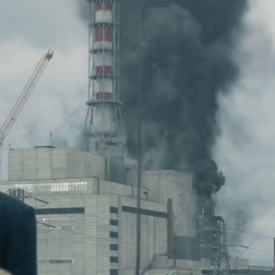 """Netflix, Amazon Prime Video und Co.: HBO-Serie """"Chernobyl"""" sorgt für Tourismusboom"""