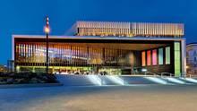 Musiktheater Linz am Volksgarten