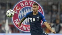 Lucas Hernandez wirft das Machtgefüge des FC Bayern Münchenmächtig verändern