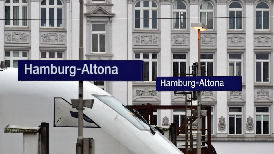 hamburg news Altona