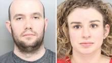 Michael Mathisen und Lauren Wilder sollen Sex in einem Riesenrad gehabt haben