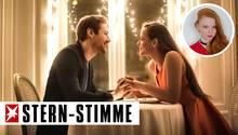 Was sollte man beim Date von sich erzählen?