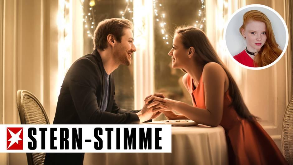 Die Story Stadien der Dating