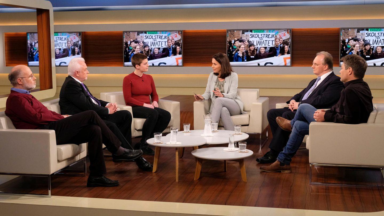 TV-Kritik Anne Will 31.3