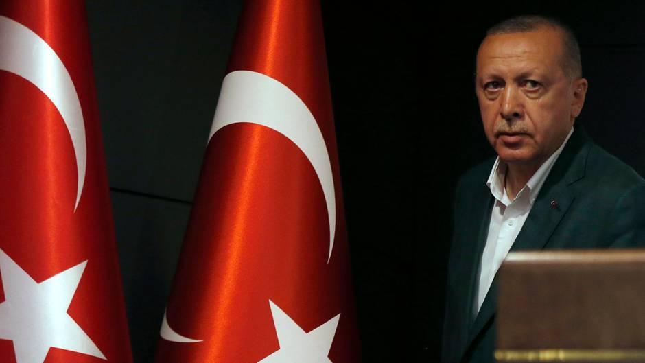 Kommunalwahl in der Türkei: Erdogan bekommt Denkzettel verpasst