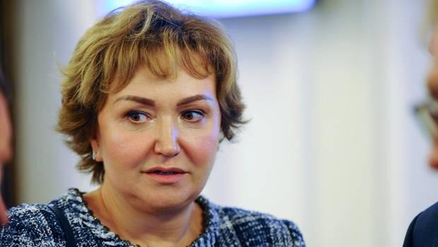 Natalija Filjowa: Viertreichste Russin stirbt bei Flugzeugabsturz in Südhessen