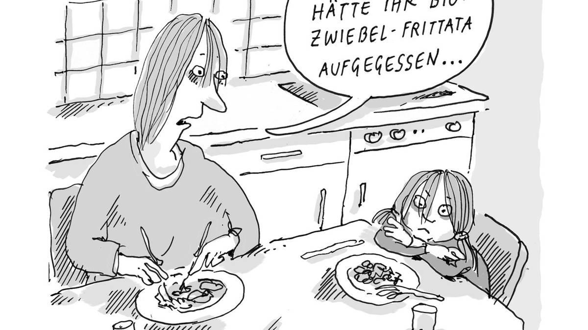 Cartoons von Til Mette: Was würde Greta Thunberg tun?
