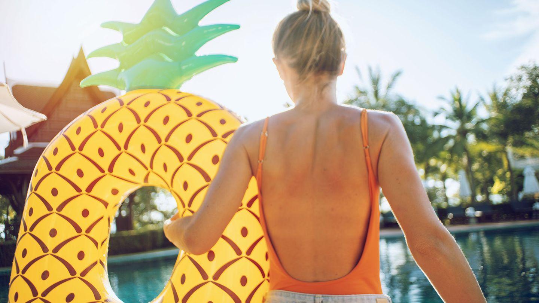 Mit diesen neun Luftmatratzen wird der Sommer besonders schmackhaft