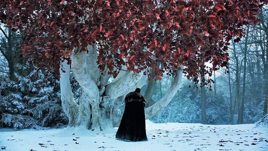 """In Staffel 8 von """"Game of Thrones"""" wird Winterfell eine wichtige Rolle spielen"""