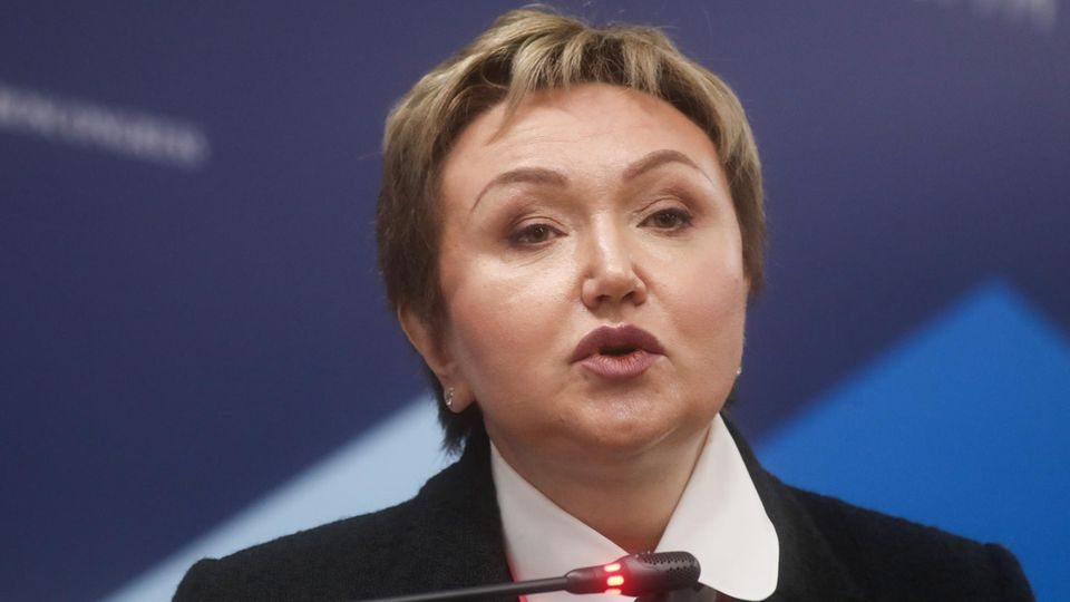 Egelsbach-Absturz: russisches Opfer Natalja Filjowa