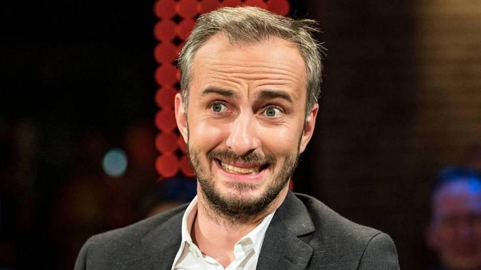 Jan Böhmermanns ORF-Interview sorgt für Wirbel
