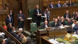 Britisches Unterhaus lehnt alle Brexit-Alternativen ab – ein Vorschlag scheitert nur knapp