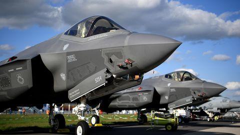 US-Kampfjet F-35