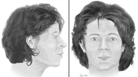 Skelett in Jauchegrube entdeckt: Diese Frau stellt die Polizei vor ein Rätsel