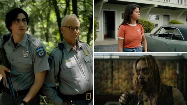 Trailer: The Dead Don't Die