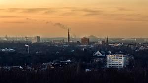 Armut im Ruhrgebiet