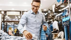Einkaufen soll Spaße machen. Das muss ein Fake-Shopper glaubhaft darstellen.
