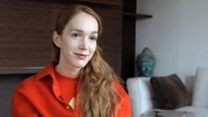 Paula Schwarz (28) ist Erbin der ehemaligen Pharmaunternehmer Schwarz.