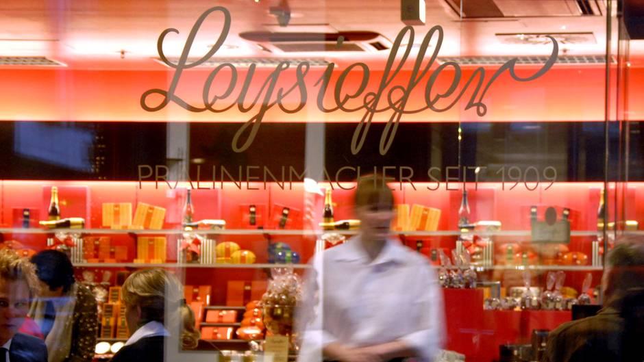 Leysieffer ist insolvent