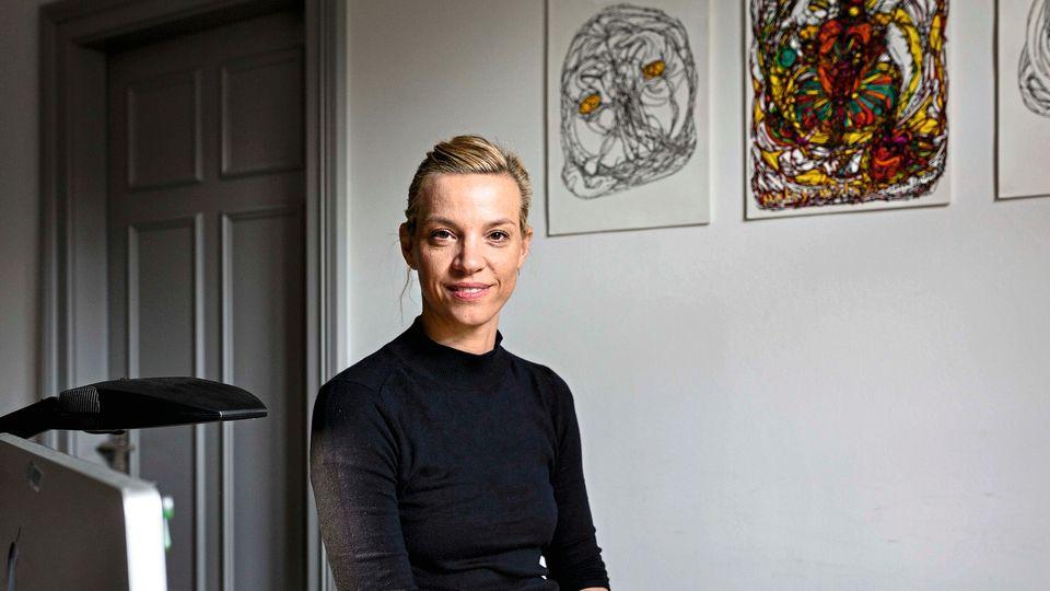 Ex-Viva-Moderatorin: Was macht Isabel Dziobek heute?
