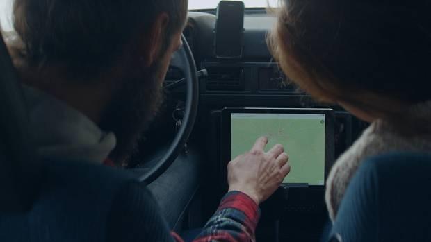 GPS-Navigation funktioniert ab Samstag nicht mehr bei jedem Gerät korrekt (Symbolbild)