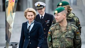 Bundeswehr bekommt erstmals Militärrabbiner