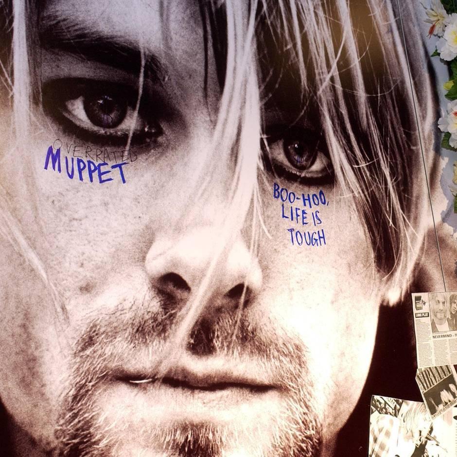 25. Todestag: Die letzte Ikone des Rock'n'Roll – wie Kurt Cobain eine ganze Generation getröstet hat