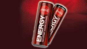 Coca Cola bringt eigenen Energydrink auf den Markt