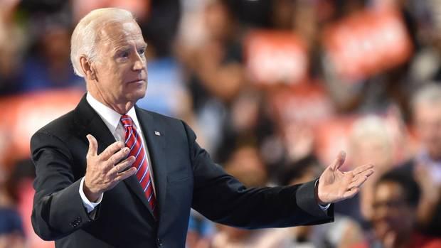 Joe Biden war unter Barack Obama Vizepräsident der Vereinigten Staaten von Amerika