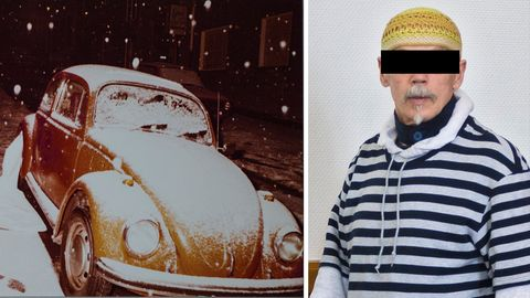 Mord in Hagen: Nach diesen Mörder suchte die Polizei jahrzehntelang