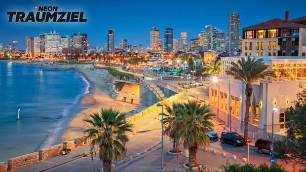 Tel Aviv Jaffa