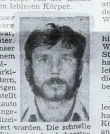 Dieter Karl F.