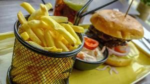 Kaum vollkorn, zu viel Salz - jeder Fünfte stirbt an Folgen ungesunder ernährung