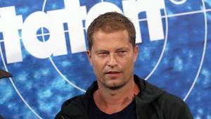 Til Schweiger spielt wieder die Hauptrolle in Tatort