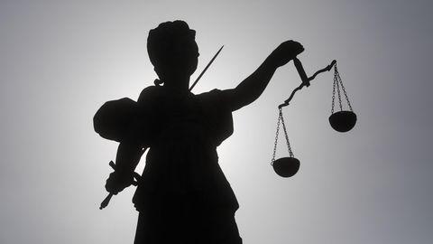 Uganda: Auf diesen Tag hat ein Anwalt gewartet, seit er sechs Jahre alt ist