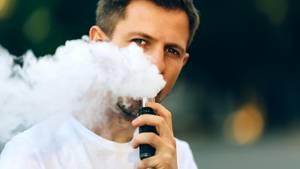 Krampfanfälle durch E-Zigaretten? FDA prüft Hinweise