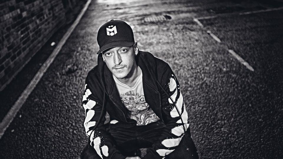 Mesut Özil: So wurde er zum Liebling des türkischen Herrschers Erdogan