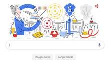 Google Doodle Hedwig Kohn