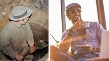 Zweimal Freizeitgestaltung - in den 1960ern und heute