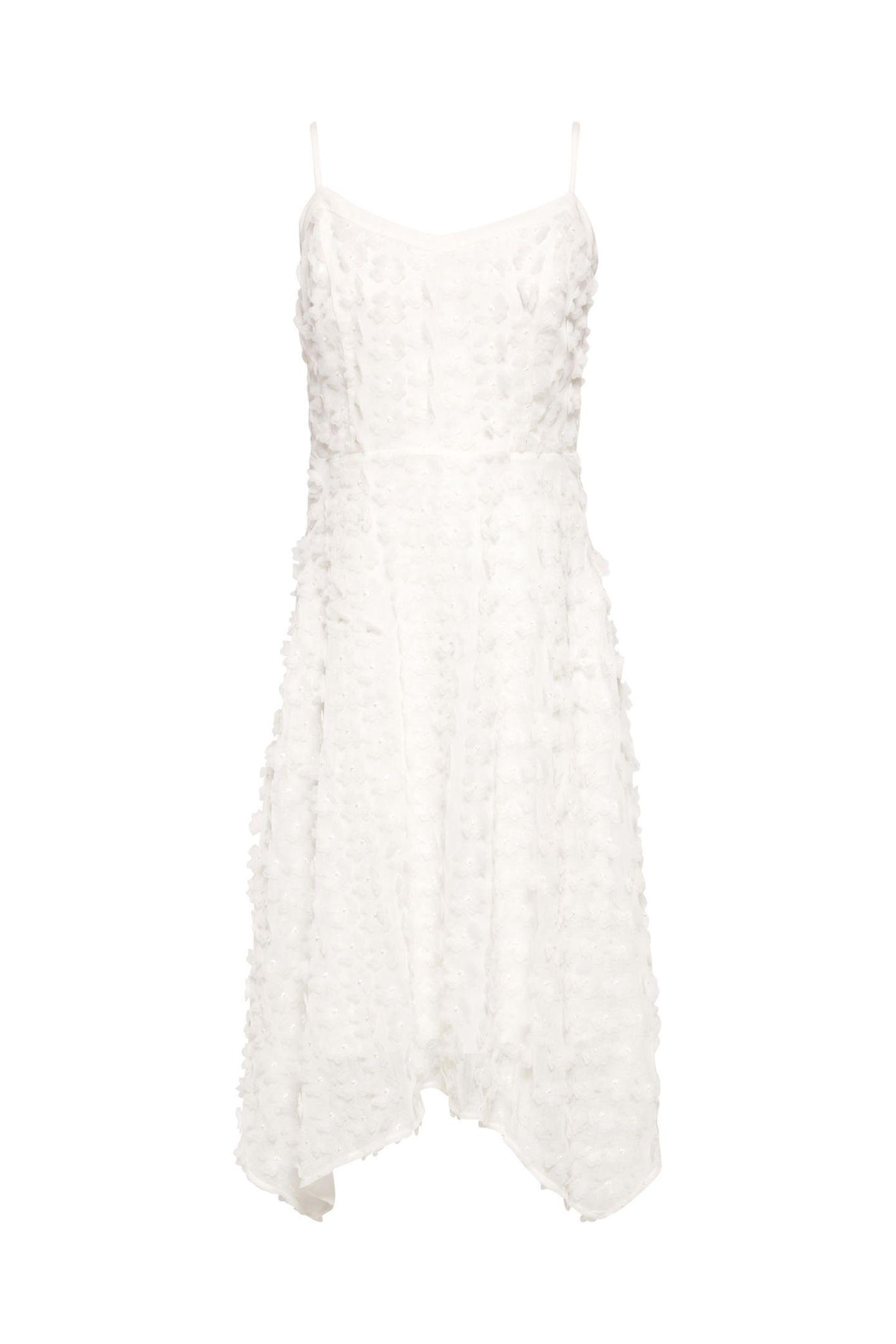 Mode: Hochzeitskleider kann man schon für unter 18 Euro kaufen