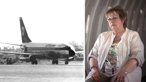 """Entführter """"Landshut""""-Flug 1977: Zwei Überlebende erinnern sich"""