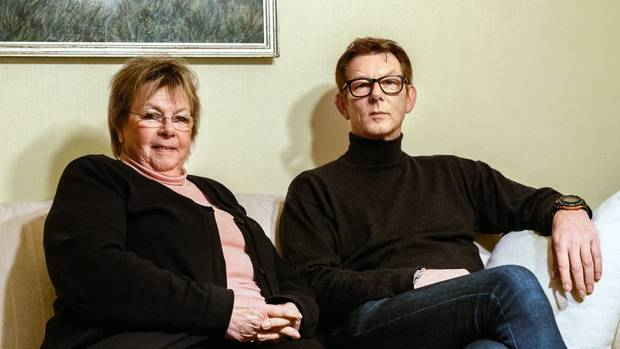 Fast 42 Jahre nach der Geiselnahme warten Mutter und Sohn noch immer auf Entschädigung
