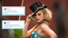GNTM Folge 9: Das sagt Twitter über die Talente der Kandidatinnen