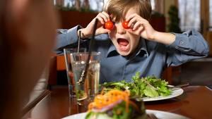 Kinderim Restaurant