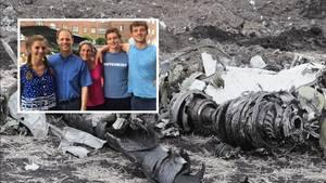 737-MAX-Absturz: Angehörige verklagen Boeing